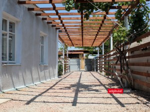 гостиница Аджи-Булат