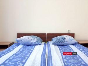Двухместный номер гостиница Аджи-Булат
